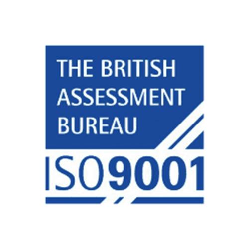 The British Assessment Bureau ISO 19001